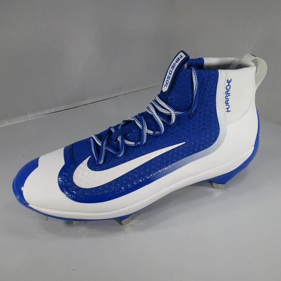 Nike Huarache 2K Filth Elite Metal Baseball Cleats